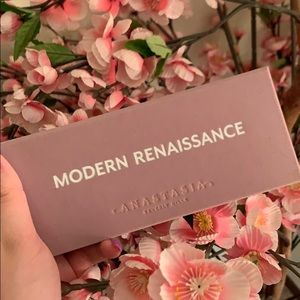 Modern Romance Palette